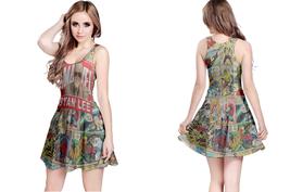 stan lee tribute Reversible Dress - $25.99+