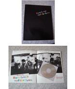 Huey Lewis & The News Hard At Play CD Promo EMI 1991 - $14.99