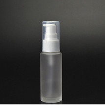 Doristools® Free Shipment 6pcs 30ml 50mlClear Frosted Matt Glass Cosmeti... - $22.19+