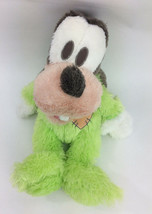 "Disney Goofy Baby Furry Mint Green Pastel FLoppy Large 20"" Plush Stuffed... - $15.47"