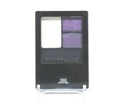 Maybelline Expert Wear Eyeshadow Palette 06Q Amethyst Smoke New  - $6.35
