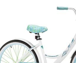 "Kent 26"" Women's, La Jolla Cruiser Bike, White New - $332.50"