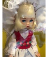 "Austrian Ginny Far Away Lands 8"" Doll - Vogue Dolls-#30-15-14-New in Box - $32.99"