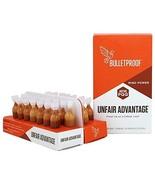 Bulletproof Unfair Advantage, Power Up on a Cellular Level 30 Ampules - $56.49
