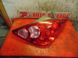 12 11 10 09 07 08 Nissan Versa hatchback right side brake tail light ass... - $19.79