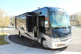 2015 Winnebago Adventurer 39' For Sale In Spark, NV 89436 image 2