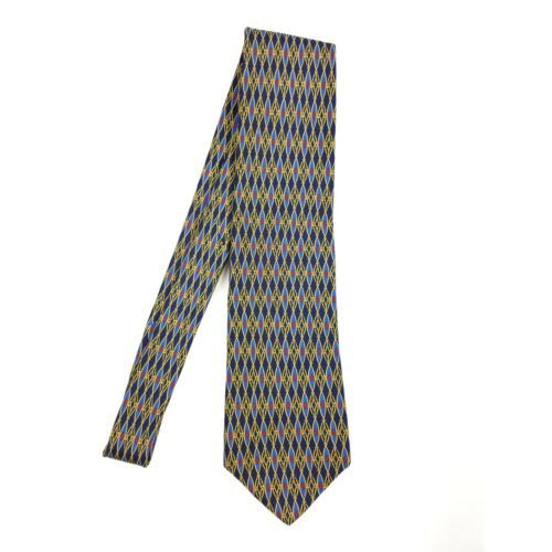 Brooks Brothers Vintage Tie 100% Silk Made in USA