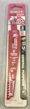 "Diablo DS0609CGP3 6"" X 9 T Carbide General Purpose Reciprocating Saw Bla... - $19.31"