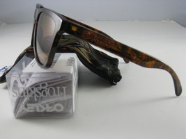 Oakley FROGSKINS Limited Edition Kazu Brown Tortoise w/Bronze 24-336 - $195.95