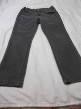 Arizona Girls Size 14.5  Plus Stretch Dark Wash Jeans. Adj waist, cotton blend. - $9.99