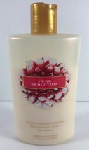Pure Seduction By Victoria's Secret Hydrating Body Lotion 8.4 fl oz 80% ... - $9.85