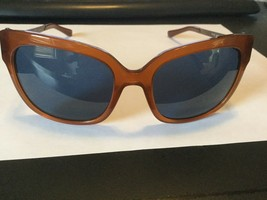 New $170 TORY BURCH Sunglasses TY7110 COLOR 167880 BROWN...100% AUTHENTI... - $73.26