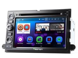 Ford F150 2005 2006 2007 2008 Eonon Android Ios Multimedia Gps Radio Upgrade - $395.95