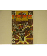 HARDWARE #1 - SIGNED JIMMY PALMIOTTI + POLYBAG #1 AND #2 - FREE SHIPPING! - $23.38