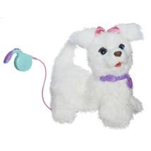FurReal Friends Get Up & GoGo My Walkin' Pup Pet - $97.06