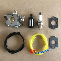 Carburetor F Weed Eater LT7000 GTI17LE GTI52 SST45 Stihl 031 AV 031AV 03... - $14.82