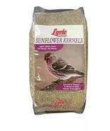 Lyric Sunflower Kernels - 25 lb. bag.. open bag - $14.50