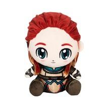 "Horizon Zero Dawn Aloy Stubbins Plush Doll 6"" + Earpiece - Sony - $45.99"