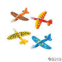 Mini Gliders - $10.99