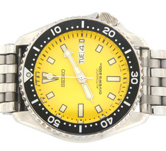 Seiko Wrist Watch 7s26-0028 - $349.00