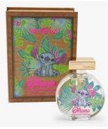 Disney Lilo & Stitch Ohana Fragrance Parfum Perfume Toilette Spray XL 3.... - $52.47