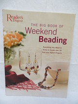 The Big Book of Weekend Beading:(2006,Paperback) - $7.69
