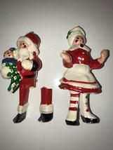 """""""Kurt S Adler Sondra 1979 Design by - Caroler- Christmas Ornament rare ... - $14.01"""