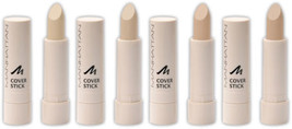 Manhattan Cosmetics Cover Stick - Reliable Covering of Skin Impurities -... - $10.12