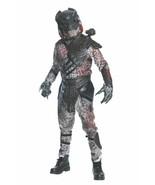 Rubies Alien Versus Predator Black Deluxe Adult Mens Halloween Costume 8... - $94.03