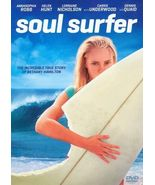 Soul Surfer (DVD, 2011) - $8.95