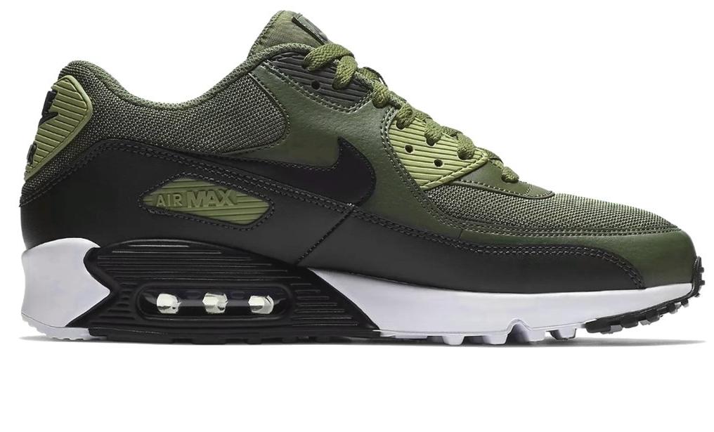 Nike Men's Air Max 90 Essential AJ1285 201 and 50 similar