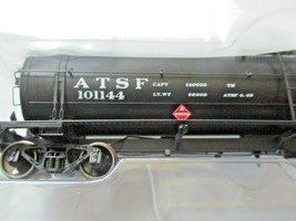American Limited # 1847 Santa Fe GATC Tank Car As Delivered #101144 HO Scale image 2