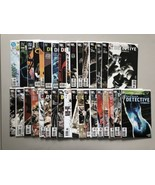 Lot of 34 Detective Comics (1937 1st Series) from #723-877 VF-NM Near Mint - $79.20