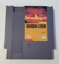 The Guardian Legend - Nintendo NES Video Game Cartridge - $21.73