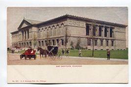 Art Institute Chicago - $2.39