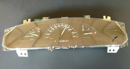1995 Oldsmobile 88 Royale Instrument Cluster Speedometer Remanufactured GM  - $51.39
