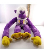 Los Angeles Lakers NBA Basketball Rally Monkey Rare 15x Champions T shir... - $23.75