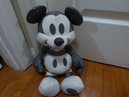 Disney Mickey Mouse Memories Plush November 2018 Limited Edition series 11/12 - $46.75