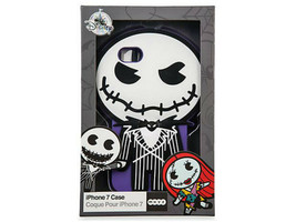 Disney Nightmare Before Christmas Jack Skellington IPhone 7 Case - $15.64