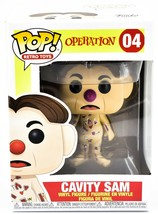Funko Pop! Retro Toys Operation Cavity Sam #04 Vinyl Figure image 1