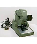 Vintage GM Research Laboratories Skan SP-151 Blower Cooled Slide Project... - $43.00