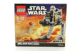 Lego Star Wars Microfighters Rebels Set 75130 AT-DP - Brand New - NISB 2016 - $24.74