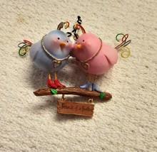 Hallmark Friends of a Feather Tweedy Dee Tweet Collection 2003 - $7.25