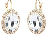 Jewelry red crystal from swarovski fashion accessories for women female gift 14298 thumb155 crop