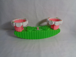 Vintage 1982 Playskool Playground Candyland Kids Replacement Teeter Totter as is - $4.70