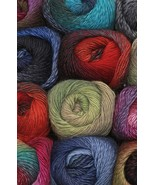 Drops Delight, Mix or Match 4- Skein Sets of Self-Striping Fingering Yarn - $21.99