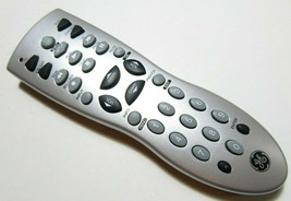 Ge RC24914-E Universal Remote Control For 4 Devices - Tv, CBL/SAT, Dvd, Vcr - $3.99