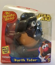 New in Box Star Wars Darth Tater Darth Vader Mr. Potato Head Hasbro Playskool - $12.59
