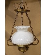 Lavery Hanging Light Fixture Glass - $87.88