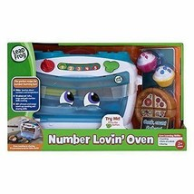 Kids Learning Activity Game Songs Audio Pretend Play Toddler Lovin' Oven... - $40.02